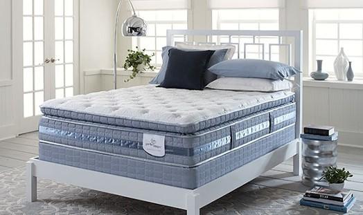 Choose Among Serta S Firm Pillow Soft Euro Top And Mattress Sets