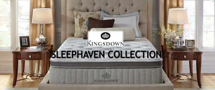 Kingsdown Sleephaven Collection