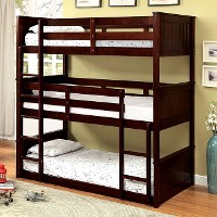 Therese Triple Bunk Bed