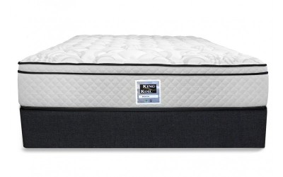 King Koil Bed Medium