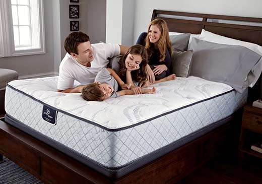 Serta Perfect Sleeper Plus